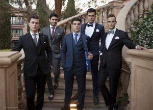 Custom Made Suits San Diego