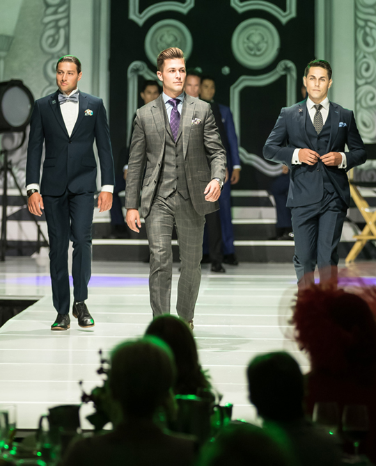 San Diego Custom Suits
